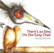 There's an Emu on the Easy Chair