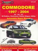 Commodore 1997-2004