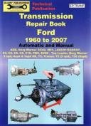 Transmission Repair Book
