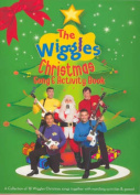 """The """"Wiggles"""" Christmas Song and Activity Book"""