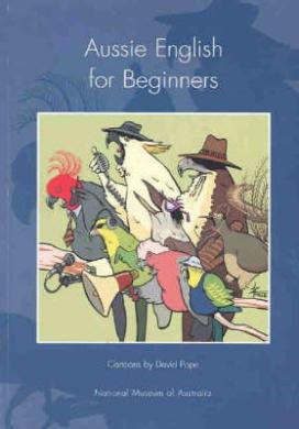 Aussie English for Beginners