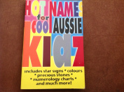 Hot Names for Cool Aussie Kidz