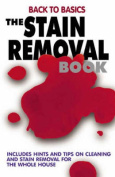 The Stain Removal Book