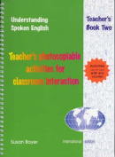 Understanding Spoken English Teachers Book 2