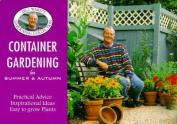 Bill Ward's Container Gardening