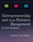 Entrepreneurship & Small Business Management in New Zealand