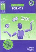 Year 11 NCEA Science Study Guide
