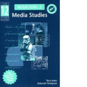Year 12 NCEA Media Studies Study Guide