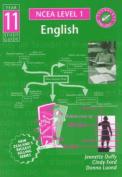 Year 11 NCEA English Study Guide Ed 2