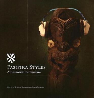 Pasifika Styles: Artists inside the museum