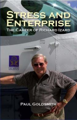 Stress and Enterprise: The Career of Richard Izard