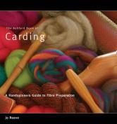 The Ashford Book of Carding