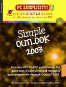 Simple Outlook 2003