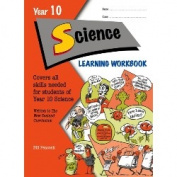Lwb Year 10 Science Learning Workbook