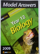 Model Answers Year 12 2009 Student Workbook