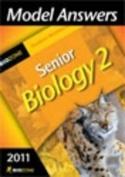 Model Answers Senior Biology 2