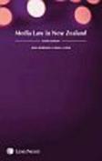 Media Law in New Zealand