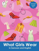 What Girls Wear in Samoan and English  [SMO]