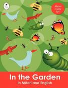 In the Garden in Maori and English  [MAO]