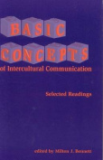 Basic Concepts of Interculural Communication