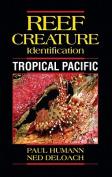 Reef Creature Identification
