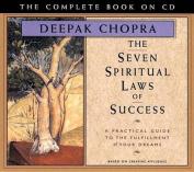 The Seven Spiritual Laws of Success [Audio]