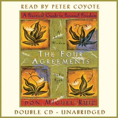 the four agreements companion book using the four agreements to master the dream of your life toltec wisdom