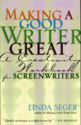 Making a Good Writer Great