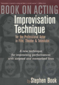 Book on Acting