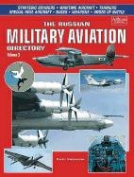 Russian Military Aviation Directory Volume 2
