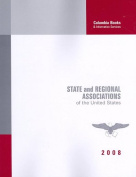 State and Regional Associations of the United States