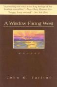 A A Window Facing West