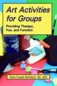 Art Activities for Groups