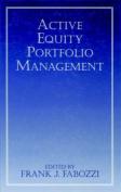 Active Equity Portfolio Management