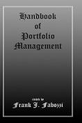 Handbook of Portfolio Management