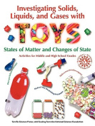 Investigating Solids, Liquids, and Gases with Toys