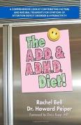 The ADD & ADHD Diet
