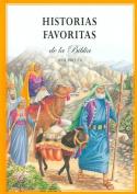 Historias Favoritas de la Biblia [Spanish]