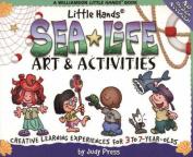 Sea Life Art and Activities