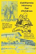 California History for Children