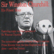 Sir Winston Churchill [Audio]