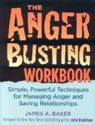 Anger Busting Workbook