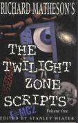 "Richard Matheson's ""Twilight Zone"" Scripts"