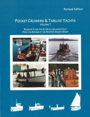 Pocket Cruisers and Tabloid Yachts: Volume 1