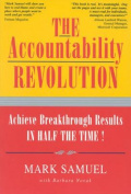 The Accountability Revolution