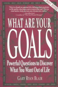 What are Your Goals (Revised)