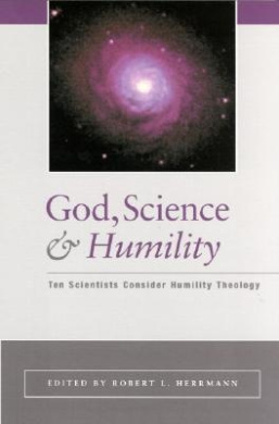 God, Science and Humility