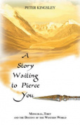 A Story Waiting to Pierce You