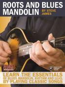 Roots and Blues Mandolin