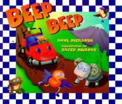 American Book 330460 Beep Beep